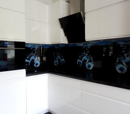 Ekrany kuchenne